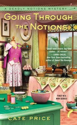 Going Through The Notions by Kate Price