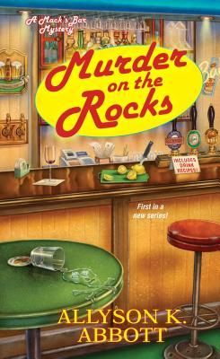 Murder on the Rocks by Allyson K. Abbott