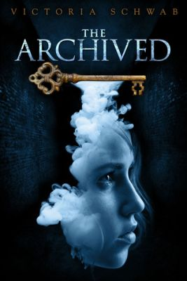 the archived victoria schwab pdf