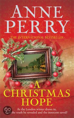 A Chirstmas Hope by Anne Perry