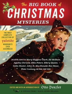 Big Book of Christmas Mysteries by Otto Penzler